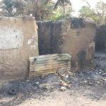 20 homeless after fire at Kayame in Ketu South Municipality