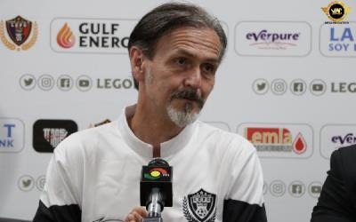 We need points to climb up the league log - Goran Barjaktarevic