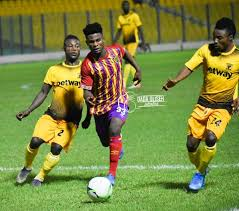 We'll beat Heart of Oak at their own backyard - Ashgold PRO