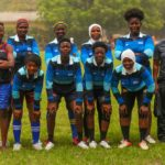 Conquerors Crowned 2020 GRCC Women's Champions
