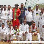 Ashanti re-affirms its superiority at the 2020 national cross country