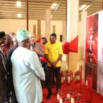 MPs demand implementation of free fire extinguisher policy for homes