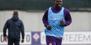 Alfred Duncan set for Fiorentina debut