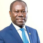 We can't publish cocoa roads audit reports, apply for it – Cocobod CEO