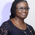 Akufo-Addo building 88 hospitals within a year is a 'lie' - Joyce Bawah
