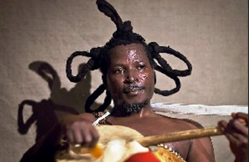 I charge GHC2 billion for a show abroad - King Ayisoba reveals