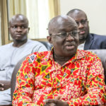 Kia Terminal 1 rent agreement to generate over US$5.3m - Kofi Adda