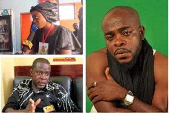 Arrest musician who said Kofi B's death will boost his career - Kofi B's sister pleads