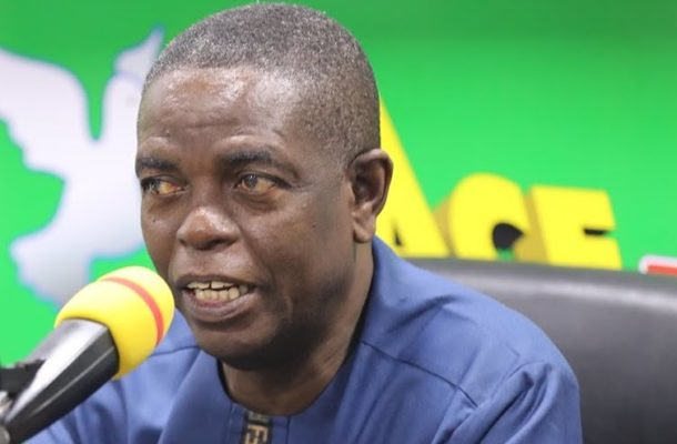 Coronavirus: Lockdown epicentres now - Kwesi Pratt to Government