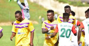 VIDEO: Watch highlights of Medeama's 1-1 draw with Karela