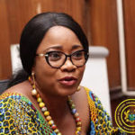 Court throws out NDC's attempt to disqualify Gender Minister