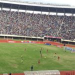 Zimbabwe banned from hosting international soccer matches
