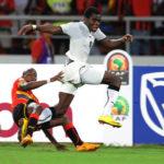 Fatau Dauda sympathizes with injury plagued Opoku Agyemang