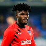 Partey axed from Atletico squad travelling to Sevilla