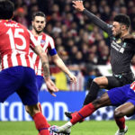 Arsenal to miss out on Partey as Athletico want a swap deal with Liverpool for the Ox