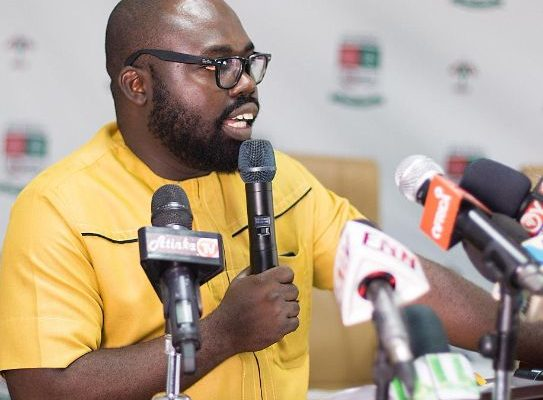 NDC endorses Bernard Mornah's 'we'll kill each other' comment