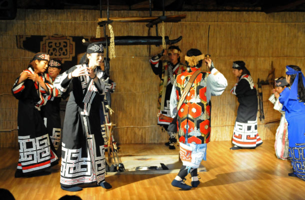 Tokyo 2020 drops indigenous Ainu dance from Opening Ceremony