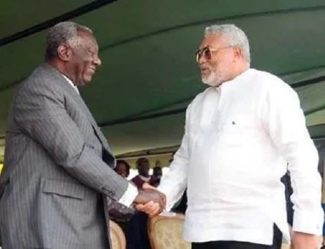 Rawlings and Kufuor are both hypocrites – Part 1