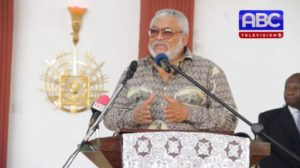 VIDEO: Some pastors have mental problems - Rawlings