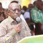 'I am not responsible for your security at home' – Ashanti Regional Minister fumes
