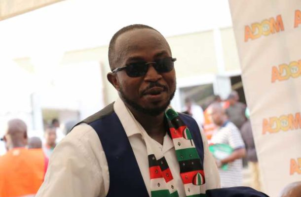 Strength and power of women's buttocks harming NDC – Atubiga on Chief Biney's marriage