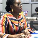 Coronavirus: My husband tested negative - Ursula Owusu