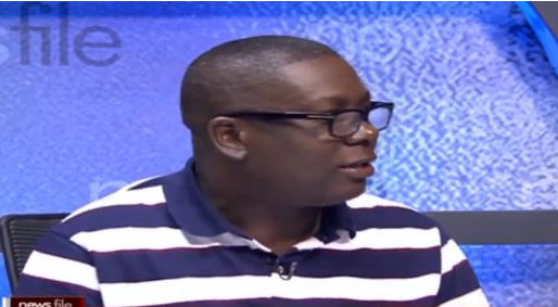 Mining concessions not dished out to party faithful - Veep's spokesperson