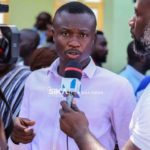 Saddick Adams Obama to be appointed as deputy communications director of Ghana FA