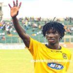 GPL: Kotoko contract rebel Songne Yacouba nears Madeama switch