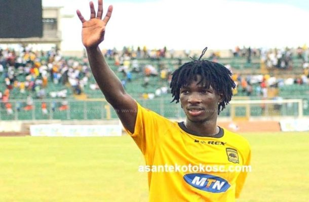 Furious Moses Parker storms out of Yacouba negotiations as deal is called off
