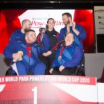 National records and home success on final day of Para Powerlifting World Cup
