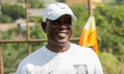 Profile of National U-20 coach: Abdul-Karim Zito