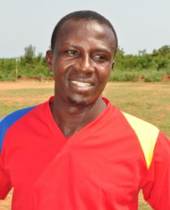 Keep you players for longer If you want to win league title - Amankwaah Mireku tells Hearts