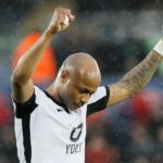 Swansea manager confident Andre Ayew will stay at the club as transfer deadline looms