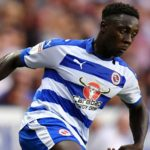 Andy Yiadom makes injury return for Reading after two months out