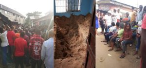 PHOTOS: Man kills pregnant girlfriend and buries corpse in his apartment
