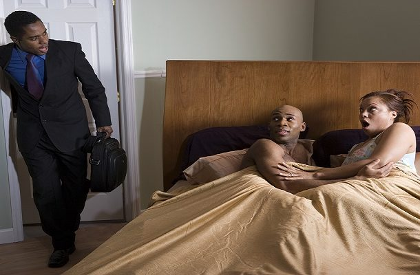 Help, I need to end 2-year affair with my friend's wife - Banker