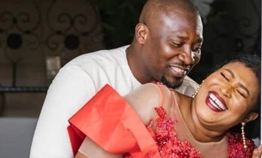 PHOTOS: NDC's Chief Biney marries NPP's Afia Akoto