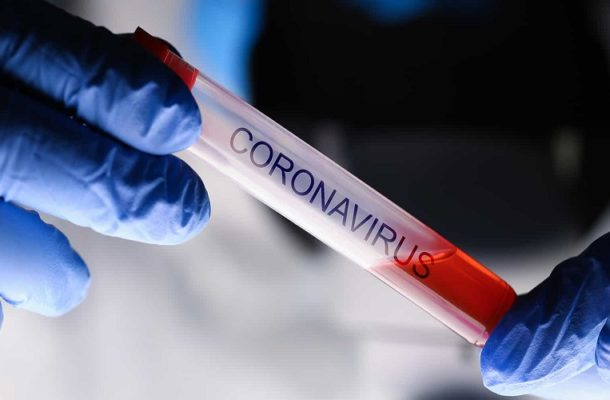 Coronavirus: Ghanaian students in China placed under house arrest