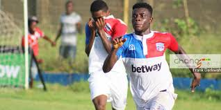Kotoko were Lucky to escape with draw- Liberty midfielder