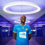 Sevilla itching to sign KAA Gent's Elisha Owusu