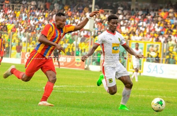 Kotoko and Hearts submit list for London trip