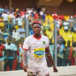 Empem Dacosta picks Justice Blay as the best player in the GPL