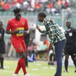 Kotoko end Justice Blay pursuit from Medeama