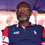 Kennedy Agyapong shows up in court to answer contempt charges