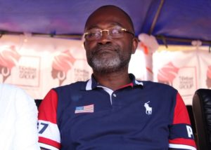 VIDEO:  Kennedy Agyapong would've been dead, if insult kills - Rap Fada