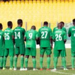 King Faisal is not moving to Nyinahin Sports Complex - PRO