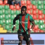 We have all the ingredients to triumph - Kingsley Boateng
