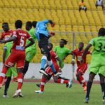 GFA needs to do a lot before they can think of resuming football - Dr Pambo