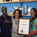 Latex foam gets Superbrands recognition in Ghana